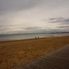 St Kilda beach セントキルダビーチに行ってきたよ