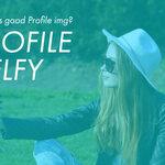 はてなブログのプロフィール画像選びってどうしてる?効果的な画像って?