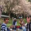 鳥取帰省2日目(4月16日日曜日)