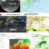 【台風の卵】日本の南西には台風17号の卵である熱帯低気圧(95W・99W)が存在!その内1つが台風17号『ターファー』になって22日にも九州地方へ上陸後に本州を縦断!?気象庁・米軍(JTWC)・ヨーロッパ中期予報センター(ECMWF)の予想は?