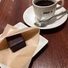 ドトールコーヒーのブラウニー