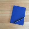 【家庭学習】新中1の長男に、手帳(アクションプランナー)を購入しました