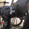 シフトワイヤーの寿命 通勤中にシフトワイヤーが切れてしまった話。STIの中に詰まってしまったワイヤーの取り出しなど。