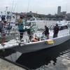 2016-09-07 福岡釣り研修