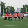 日本クラブユースサッカー選手権関東大会ノックアウトステージ2回戦vsザスパクサツ群馬U-18