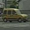 カングーはレア車?