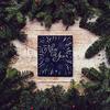 謹賀新年:新年を覗くとき、新年もまたお前を覗いているのだ。