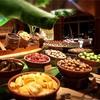 ベトナム ダナン旅行記4 ナマン リトリートのベトナム料理ビュッフェディナー
