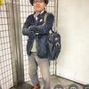 オキラク流酒場巡りファッション!⑳+②
