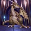 金の竜の背に乗れるか―Dragon Questの東西意識