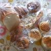 神戸ポートピアホテル、アラメゾンのパン!