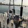 2018/03/27 ジギング・タイラバ釣行 in 紀北[ジギング修行となる1日でした]