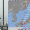 【台風情報】非常に強い台風21号は4日14時ごろに神戸市付近に再上陸!関空島では最大瞬間風速58.1m/sと第二室戸台風を上回る強風に!関西空港では滑走路閉鎖!瀬戸大橋では8トントラックが横転する事態に!!