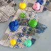 スーパーボールで新年初プロジェクト! 〜2013年度三学期 第一回小学校科学実験