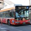 大船渡線BRTで三陸を巡る。被災地の復興を願いながら現状を知る。北海道&東日本パスで行く鉄旅⑱