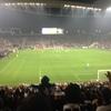クラシコ コリンチャンスxサントスFC観戦記 コリンチャンス2-0で勝利、3連勝で暫定首位