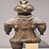 遮光器土偶は宇宙人だった!?古代宇宙飛行士説とサブカルチャー
