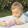 生後4ヶ月の娘が好きな【赤ちゃん向け絵本】おすすめ5選