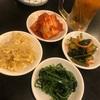 太陽のようなママの韓国料理やさん 「太陽(テヤン)」は