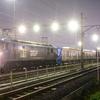 第1407列車 「 甲175 東京メトロ17000系(17103f)の甲種輸送を狙う 」