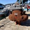 【九州旅行】世界文化遺産の軍艦島へ面舵いっぱい!