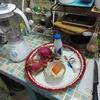 Recipe10. ドラゴンフルーツ シェイク(แก้วมังกรปั่น/Dragon Fruit Shake)
