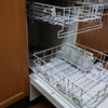 【四台目の食洗機】~フロントオープンとスライドオープン~