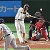 #侍野球 日米野球🏁