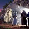 「石は非常に大きかった」マルコの福音書16章
