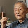 マジ?【朝日新聞】<戦争を語る>韓国人元戦犯の闘い 韓国人元BC級戦犯・李鶴来さん いまも日本政府に謝罪と補償を求めてあきらめない