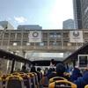 はとバス2階段オープンバス、ハイアングルTOKYOコース