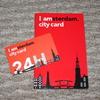 オランダ「I amsterdam City Cardで観光」の思ひで…