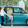 子育て中の車選び、ミニマリスト主婦の考える5つのポイント!