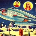 SpaceOpera 的視点