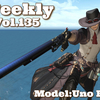 LLPeekly Vol.135 (Free Company Weekly Report)