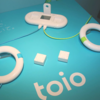 [新製品]【速報】ソニーがおもちゃ市場に新規参入、トイ・プラットフォーム「toio」を発表