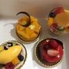 シーサイドホテル舞子ビラ神戸のケーキ