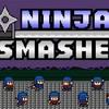 配信終了していた3DS「Ninja Smasher!」がフライハイワークスより本日再配信スタート!