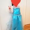 4歳娘が夢中の「アナと雪の女王」