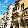 マルタ共和国旅行(5) 首都ヴァレッタ編|戦火に耐えた世界文化遺産の街