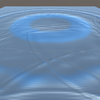 【Unity】水面シミュレーション「Unity Water Surface」紹介