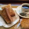 ドトールコーヒーショップ 上野浅草通り店@上野