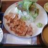 南魚沼市・八海醸造の「みんなの社員食堂」で食べた「八海定食」( ^∀^)