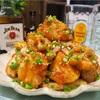【レシピ】鶏むね肉とれんこんの甘酢炒め