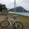 無職な中年チェリヲは、チャリで行く。 in しまなみ海道