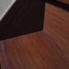 自分に適した階段掃除の仕方を模索する