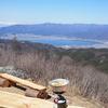 【最短ルート?】松尾峠から守屋山へ