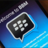 Download Aplikasi BBM Lama For Android