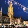 【ドイツミュンヘン】名物グリューワインを片手にクリスマスマーケットを楽しむ!