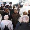 ハ―フェンシティ・ガイド・ツアー(HafenCity Guided Tour).